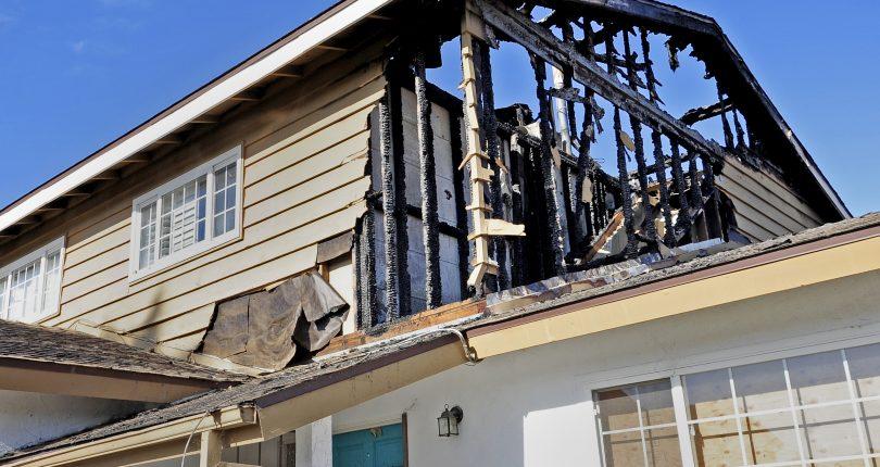 Rental Property Reignites