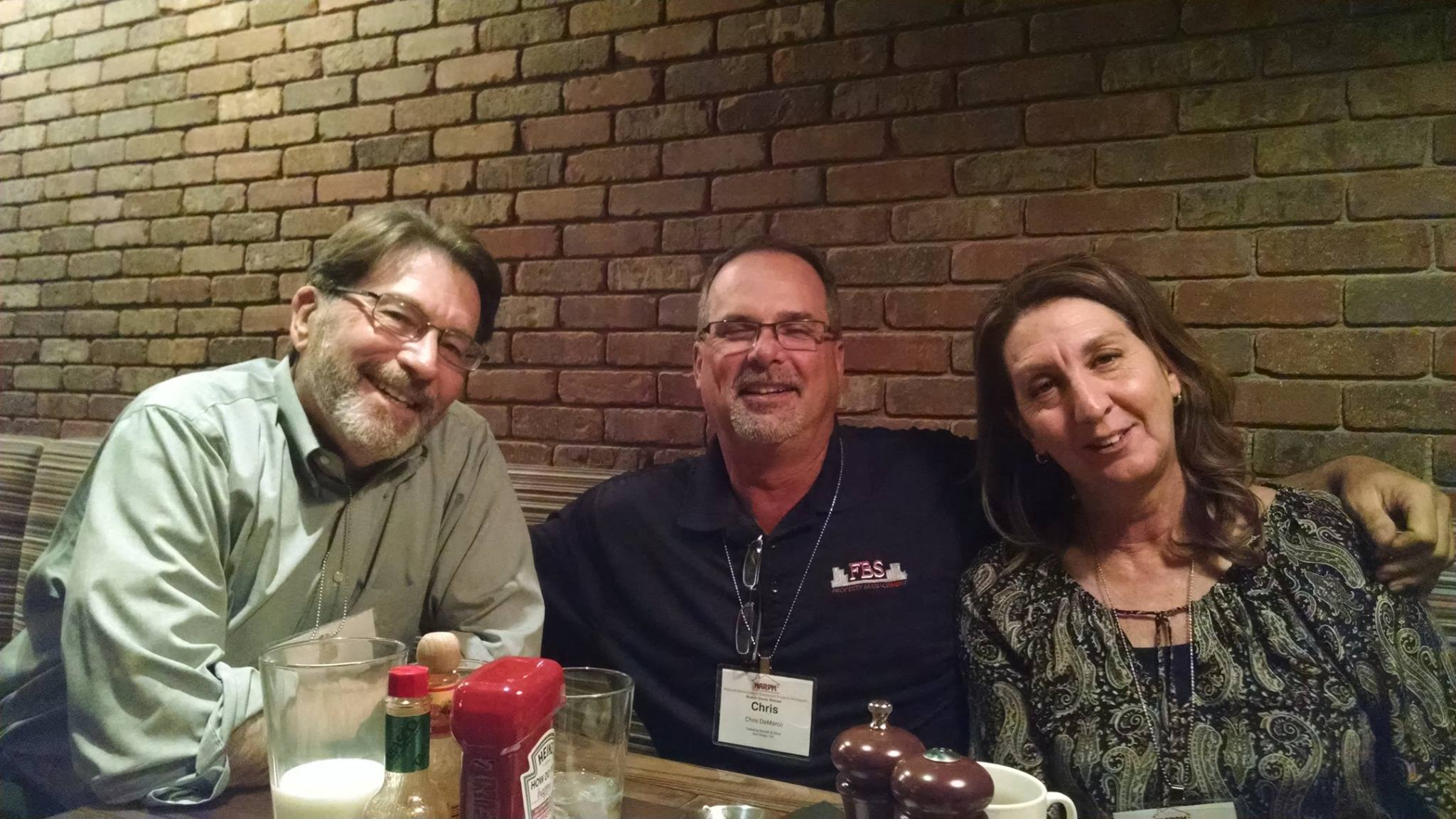 Cheers to 25 years- Pam Neillo Retires from FBS
