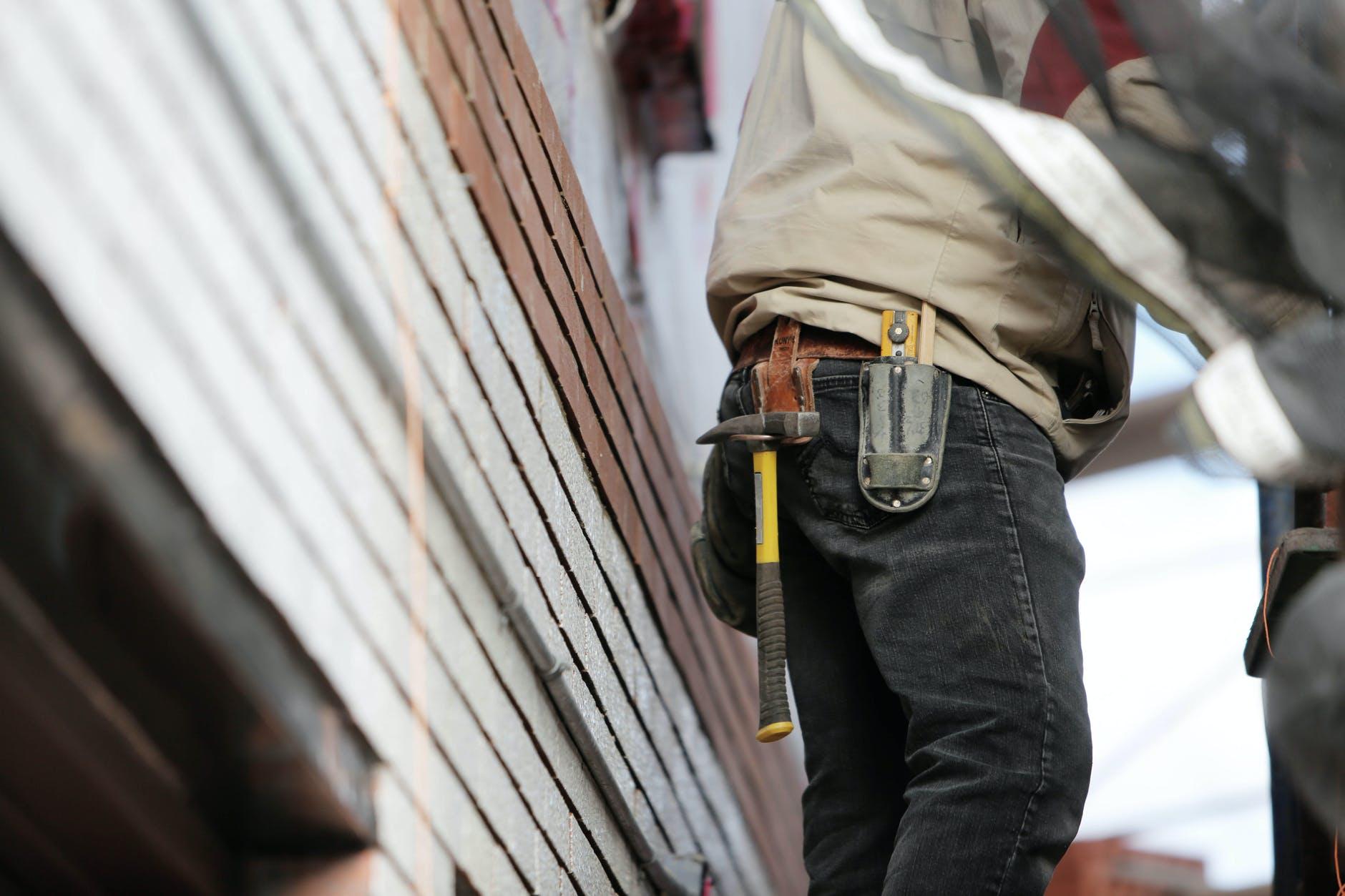 Licensed Contractor vs. Handyman- Part 2
