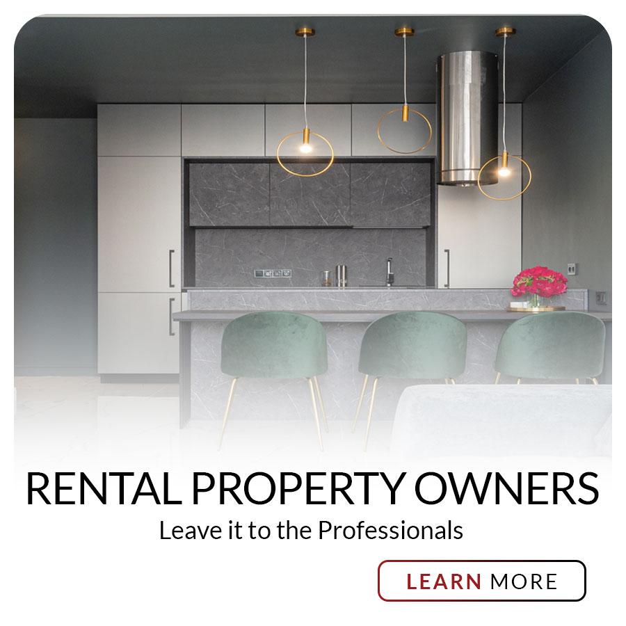 Rental Owner